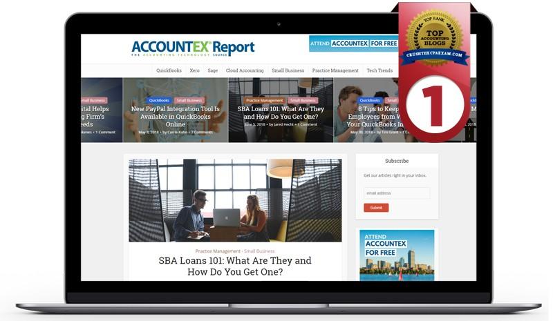 Accountex-Report