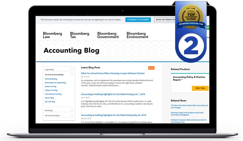 Bloomberg-Accounting-Blog