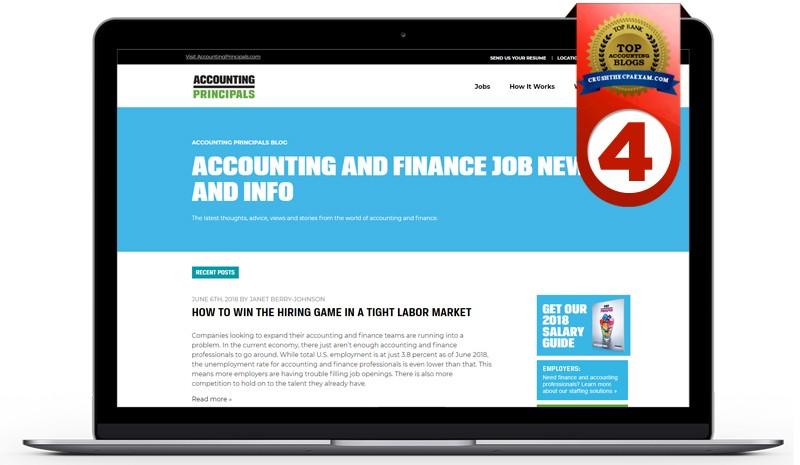 Accounting-Principals